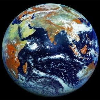 Satélite russo fotografa a Terra em 121 megapixels