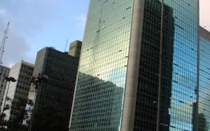 Sede do Tribunal Regional Federal de São Paulo