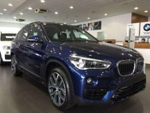 Novo BMW