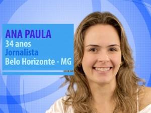 Ana Paula BBB 2016