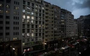 Chuvas em São Paulo deixa população em alerta