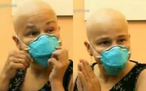 Cláudia Rodrigues e sua luta contra o Câncer
