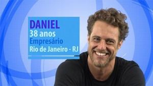 Daniel BBB 2016