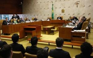 Superior Tribunal Federal