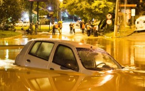 Temporal deixa ao menos 17 mortos em São Paulo