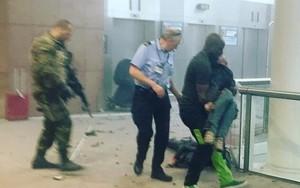 Estado islâmico assume atentado e promete mais