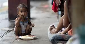 Aumenta o numero de crianças sem teto nos EUA