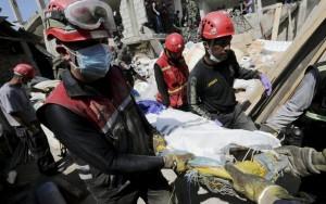 Novo terremoto atinge costa do Equador