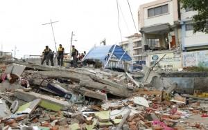 Por que alguns terremotos são mais devastadores mesmo quando mais fracos?