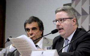 Relator rejeita a inclusão de gravações no processo de impeachment