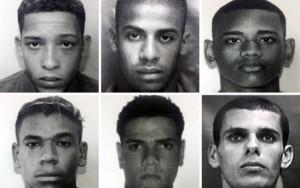Polícia indicia sete em caso de estupro coletivo no Rio de Janeiro
