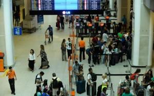 Aeroportos: Anac vai reforçar procedimentos de segurança antes do embarque
