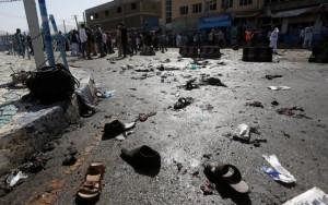 """""""Ataque do EI no Afeganistão é um crime de guerra"""", diz Nações Unidas"""