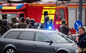 Quatro ataques em uma semana: por que a Alemanha virou a bola da vez?
