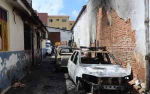 Facção comanda série de ataques no Acre e governo aciona Exército