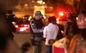 Mesmo com tropas federais nas ruas, Acre tem mais uma noite de ataques