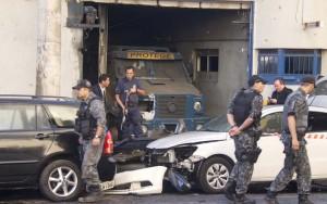 Sobe para nove o número de presos por tentativa de assalto em Santo André
