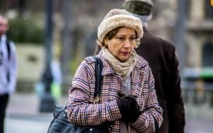 Frente fria chega à capital paulista e temperatura pode cair a 8ºC