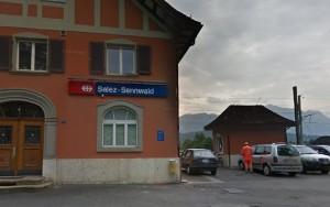 Homem fere seis e inicia incêndio em ataque a trem na Suíça