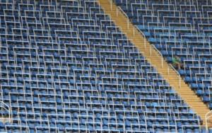 """Olimpíada """"fantasma""""? Estrangeiros e redes sociais lamentam assentos vazios"""