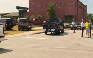 Adolescente dispara contra alunos e professores na Carolina do Sul