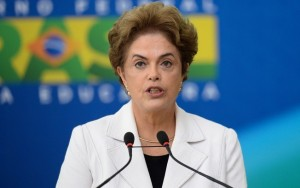 Defesa de Dilma Rousseff protocola recurso no STF contra impeachment