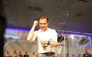 João Doria assume liderança da corrida eleitoral em São Paulo, aponta Datafolha