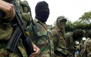 Farc iniciam debate histórico para abandonar combate armado na Colômbia