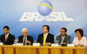 Concessões serão definidas com o máximo de rigor técnico, garante Moreira Franco
