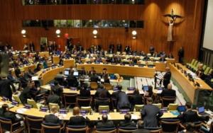 """Na ONU, Temer diz que acolher refugiados é """"responsabilidade compartilhada"""""""