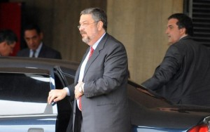 MPF vê tentativa de ocultação de provas e pede a Moro que mantenha Palocci preso