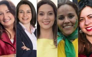 Câmara de SP terá o dobro de mulheres em 2017; conheça as novas vereadoras