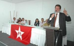Delúbio Soares e mais cinco viram réus na Operação Lava Jato
