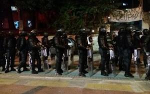 Estudantes desocupam escola em São Paulo