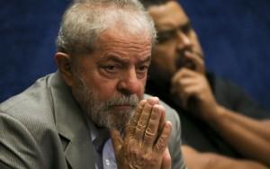 MPF denuncia Lula, Marcelo Odebrecht e outras 9 pessoas por 5 crimes