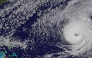 Depois de Matthew, Nicole: o outro furacão potente que se aproxima do Caribe