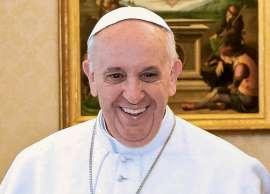 """""""Estou ao lado de toda a população do Iraque"""", diz papa Francisco"""