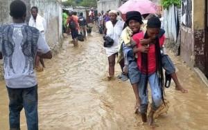 Furacão Matthew: sobe para 842 o número de mortos no Haiti