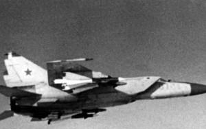 A incrível história do piloto que roubou um jato militar secreto soviético