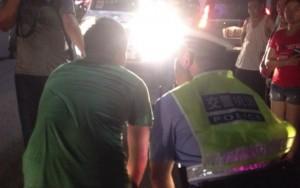 Cidade chinesa reintroduz punição que obriga motorista a olhar para farol alto