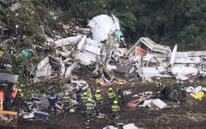Aeronáutica diz que 72 corpos foram resgatados; caixa-pretas são localizadas