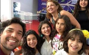 Suspeito de matar sobrinha-neta de Sarney é preso no Maranhão