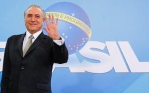 Temer diz que vitória de Trump não muda relação do Brasil com os EUA
