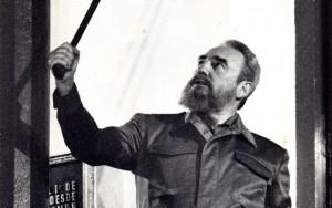 Cinzas de Fidel se unem às de Che Guevara durante peregrinação por Cuba