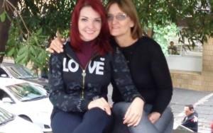 Mãe e filha, professora infantil e massoterapeuta, morreram em avião com Teori