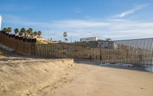 Além dos EUA: veja os muros que tentam barrar imigrantes pelo mundo