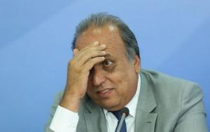 Cassação do mandato de Pezão é publicada; Rio pode ter eleição ainda em 2017