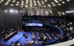 Senado elege hoje quem assumirá a presidência da Casa após Renan Calheiros