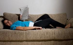 gravida gripe a