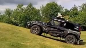 wildcat-carro-robotico
